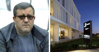 Raiola va dalla Juventus per parlare di mercato: la Gazzetta lancia la bomba, la società tace