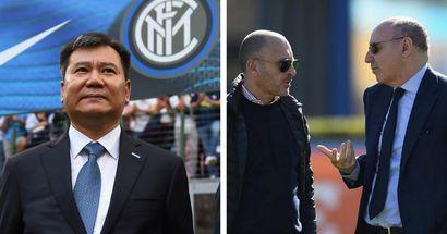 L'Inter ha centrato gli obiettivi chiesti da Suning: bilancio in attivo di circa 120 milioni, e monte ingaggi ridotto