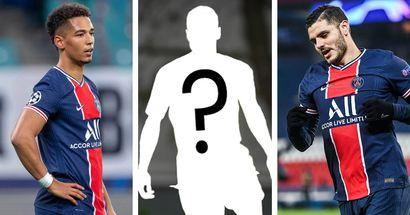 👋 7 joueurs dont une surprise: la liste des Parisiens susceptibles d'être vendus par le PSG cet été (fiabilité: 5 étoiles)