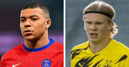 Les fans nomment 2 joueurs que Madrid devrait signer s'ils ne parviennent pas à recruter Mbappe ou Haaland