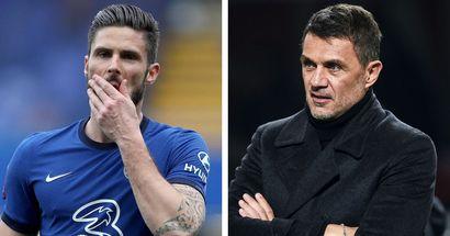 Si complica la trattativa per Giroud dopo il rinnovo con il Chelsea: le 4 alternative all'attaccante francese