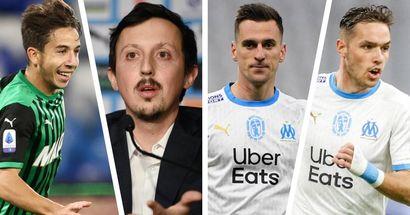 """""""Il faut que Lirola et Milik restent surtout"""", Maxime Lopez conseille Longoria de garder ces deux joueurs"""