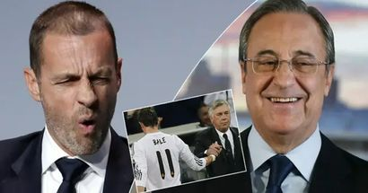 La UEFA no puede castigar al Madrid por la Superliga y 2 breves noticias del día que pueden interesarte