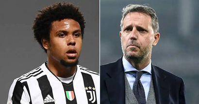 McKennie non è incedibile per la Juve: possibile maxi scambio con il Tottenham