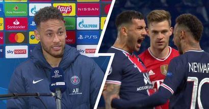 Ein bisschen Respekt? Fehlanzeige! Neymar stichelt gegen Kimmich und Bayern