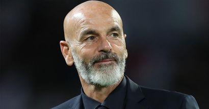 """Pioli: """"Il Milan è nato per vincere. Champions? Possiamo superare ogni ostacolo"""""""