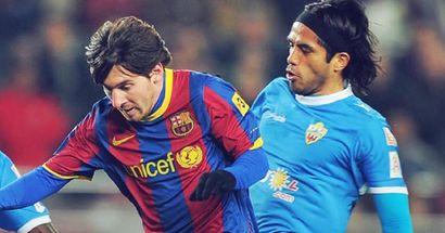 Cómo mantenerse bien después de una victoria por 8-0: lección de humildad de Leo Messi que ayudó a toda una nación