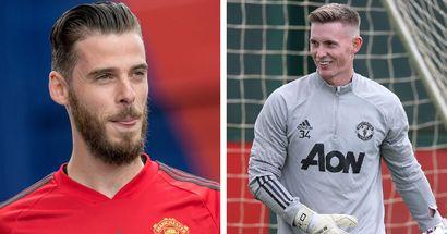 De Gea tops list of highest-earning PL goalkeepers; Dean Henderson in top-five