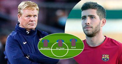 Barcelone vs Cadiz: actualités de l'équipe, compositions probables, pronostics