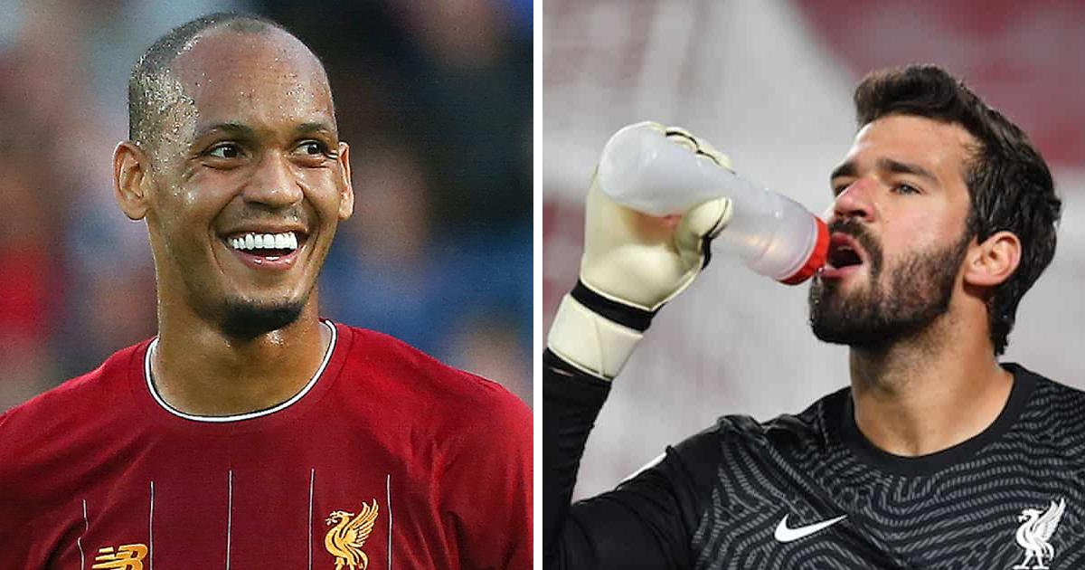 Klopp explains how Liverpool will deal with Fabinho & Alisson UK quarantine issue