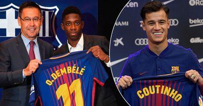 4 transferts coûteux du Barça qui en valaient la peine