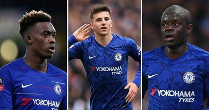5 futbolistas del Chelsea que el Barça podría exigir a cambio de Coutinho