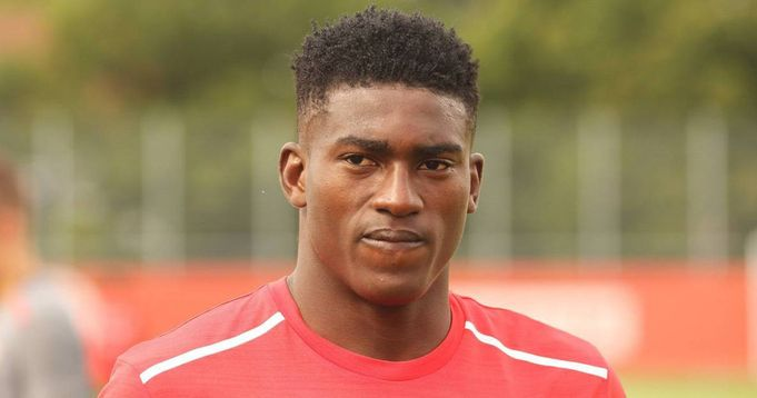 Mainz reportedly open talks with Liverpool over keeping Taiwo Awoniyi for one more season