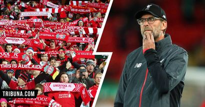 'FA Cup would be nice', 'Both Premier League and UCL': Tribuna Liverpool community discuss expectations from next season