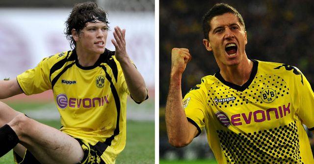 Daniel Ginczek: BVB wollte mich 2013 als Backup für Lewandowski zurückholen