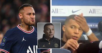 Kylian Mbappe rivela finalmente perché ha chiamato Neymar 'barbone' in un video diventato virale