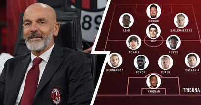 Liverpool vs Milan, probabili formazioni e ultime notizie: out Ibrahimovic, Giroud e Rebic si giocano la maglia da titolare