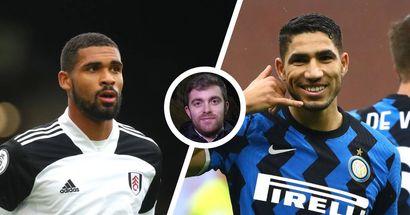 Hakimi, Loftus-Cheek & more: Fabrizio Romano provides transfer update on 4 Blues