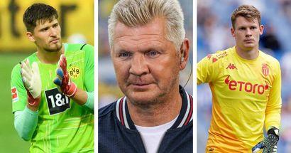 Wie bitte? Effenberg würde Kobel als Neuer-Nachfolger zu Bayern holen, weil Nübel nicht gut genug ist