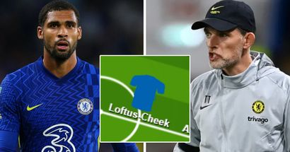 Loftus-Cheek and Chalobah in: Best Chelsea XI to attack October fixtures