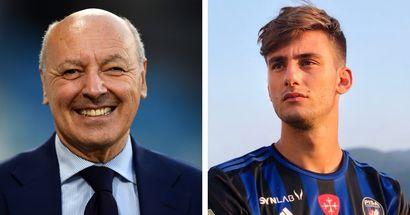 """Lorenzo Lucca, il nuovo """"baby-bomber"""" casa, famiglia e calcio: le curiosità sul giovane talento seguito dall'Inter"""