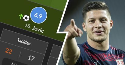 Bad luck and lack of trust? Madridista breaks down Jovic's Real Madrid career game by game