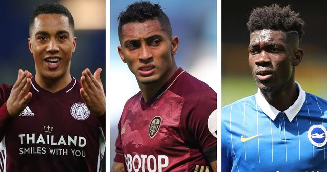 Raphinha links, Bissouma and Tielemans update: Liverpool transfer round-up with probability ratings