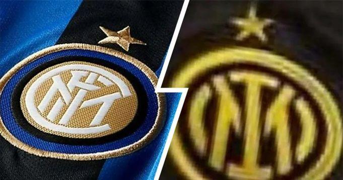 L'Inter si rifà il look: trapelato online uno scatto del nuovo logo societario dei neroazzurri