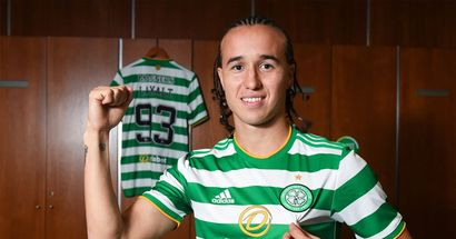 Il Celtic vuole acquistare Laxalt, ma reputa eccessiva la richiesta del Milan (attendibilità: 5 stelle)