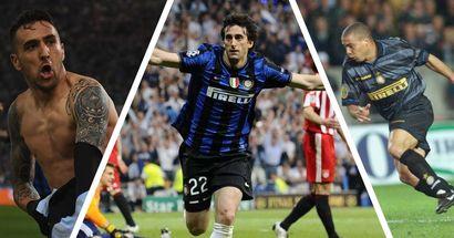 Dalla Coppa Uefa del 98 al Triplete: i 5 migliori successi in 113 anni di storia dell'Inter