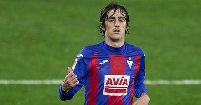 El Barcelona sigue interesado en Bryan Gil, aún con la llegada de Laporta (fiabilidad: 5 estrellas)