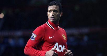 Nani opens up on living with Cristiano in first days at United: 'By the time I left that house, I had become allergic to defeat!'
