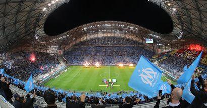 L'OM demande une dérogation pour accueillir 20 000 supporters au Vélodrome