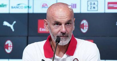 Pioli annuncia un'assenza importante per la sfida contro il Bologna: recuperati Castillejo e Conti