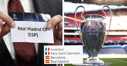 Los bombos de la Champions actualizados tras la victoria del Chelsea sobre el City: el Real Madrid podría enfrentarse a ellos en la fase de grupos