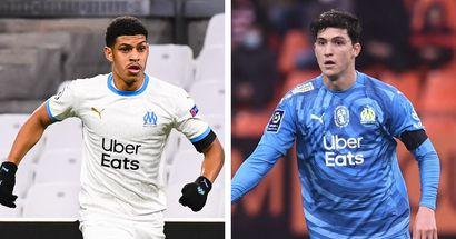 Balerdi 3, Henrique 6 : Les notes des joueurs de l'Olympique de Marseille contre Saint-Etienne