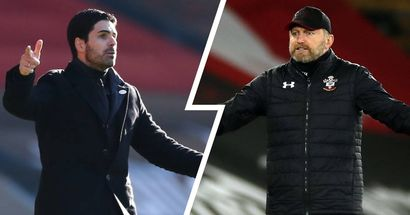 Soton vs Arsenal preview: team news, predicted lineups, quotes from managers & more