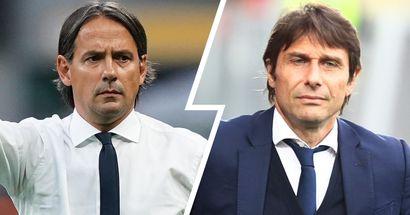I numeri non mentono: l'Inter di Inzaghi delle prime 5 giornate è meglio dell'Inter di Conte