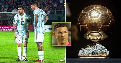 5 favoritos para ganar el Balón de Oro 2021: se revelan los 3 mejores jugadores
