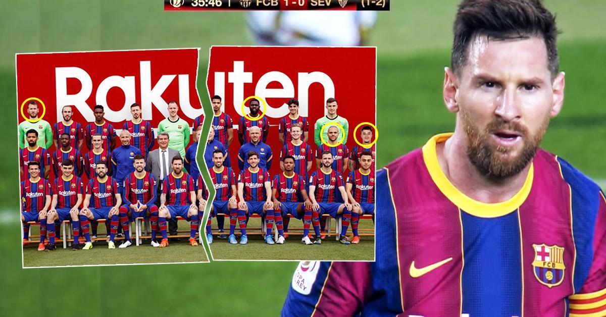 ثورة كبيرة في برشلونة , مورينيو بدأ التواصل مع لاعبي روما , و المزيد ... أبرز ما جاء في أخبار كرة القدم