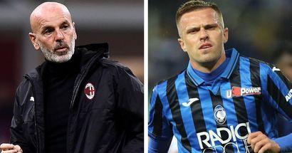 Ilicic piace, ma non è la prima scelta del Milan: c'è un giocatore che sarebbe perfetto per il 4-2-3-1 di Pioli