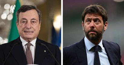 """Italia e altri 15 Paesi europei contro la Juventus e la SuperLega: """"Difendiamo la meritocrazia"""""""
