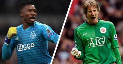 'Best goalie in Netherlands since Van Der Sar': Arsenal and Ajax fan explains what Onana is all about