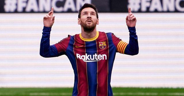 Un autre record: Cadiz devient le 81e club contre lequel Leo Messi a marqué
