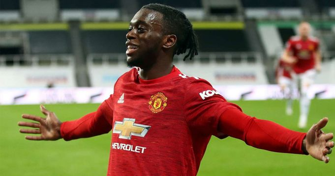 Fabio da Silva reveals what United must do to get best out of Wan-Bissaka