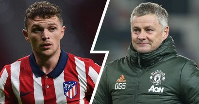 Trippier 'fears' Atletico Madrid could price him out of United move (reliability 4 stars)