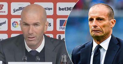Zidane niega los rumores de su salida y otras 5 noticias más que quizás te hayas perdido