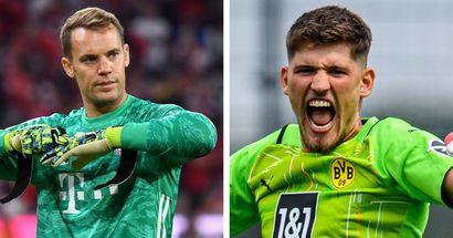 Nübel? Früchtl? Effenberg traut Kobel das Erbe von Manu Neuer in der Bundesliga