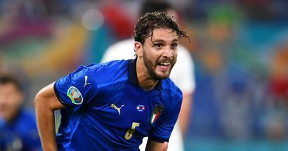 'Locatelli, what a player!': Man United fans in awe of Italy international after monster Euro 2020 display