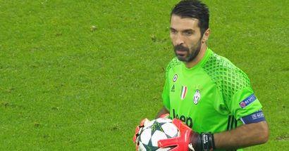 """""""Wir haben gehört, dass du eine Herausforderung suchst"""": 3 europäische Clubs, die an Buffon interessiert sind, wurden enthüllt"""